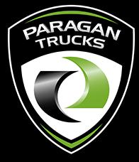 Logo - Paragan Trucks